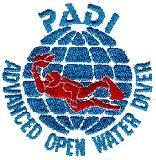 Advanced Open Water PADI Advanced Open Water Diver