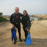 discover scuba diving geoff