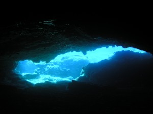 Cyprus Diving The Caves 1 300x224 The Caves