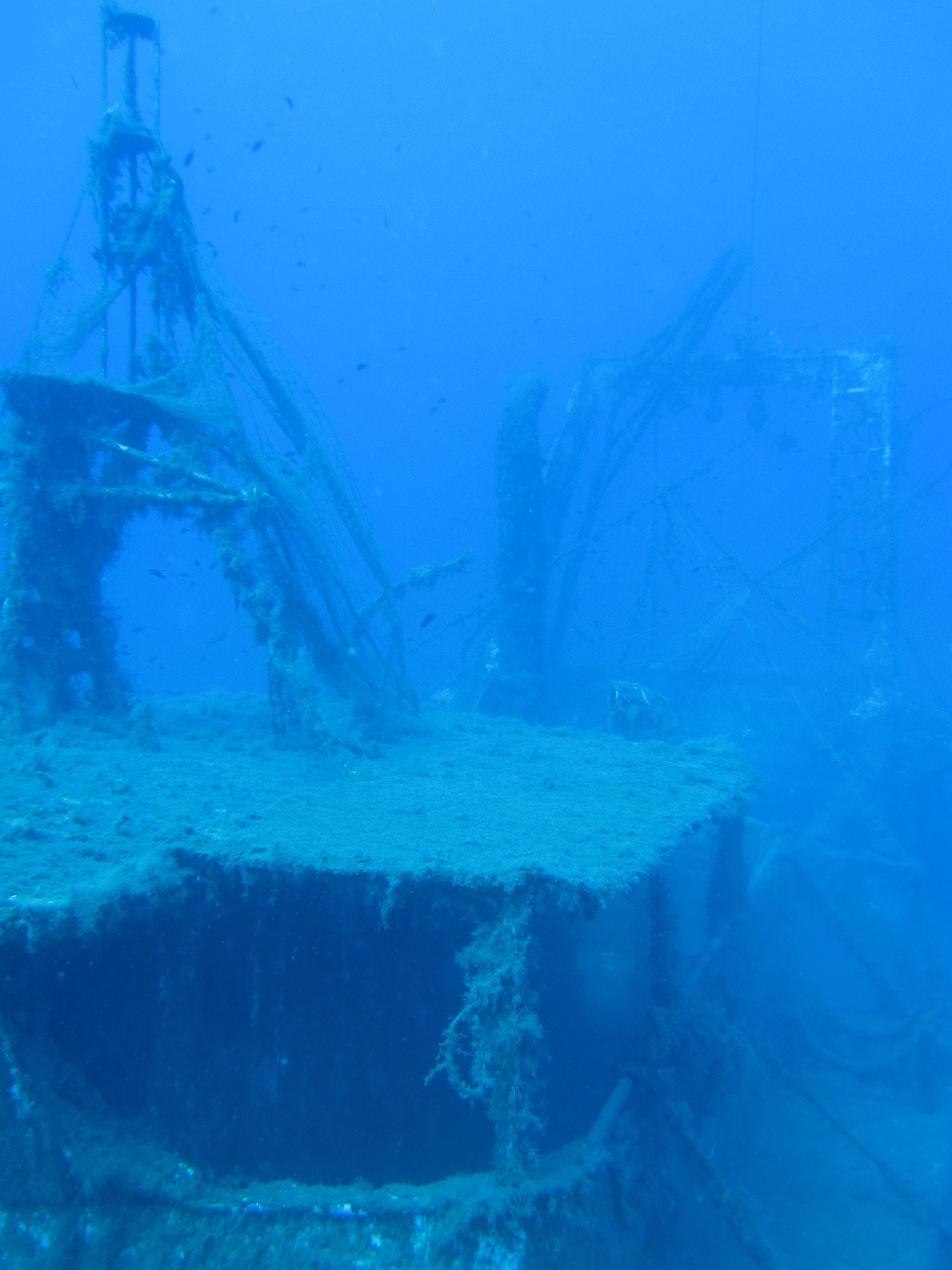 IMG 4007 Wreck Diving