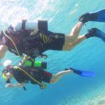 PADI Bubblemaker Protaras Cyprus
